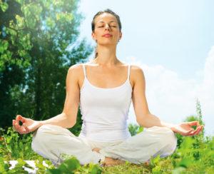 Spiritual Tong-Lin Meditation